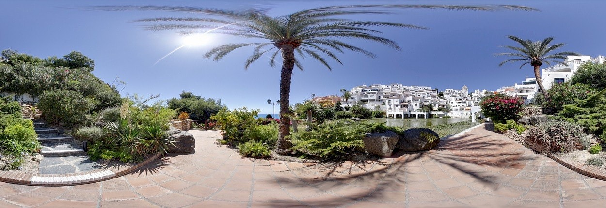 apartment rentals marbella