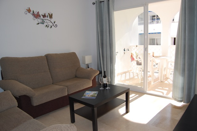 ACPB1P Fuentes de Nerja apartment for rent Nerja