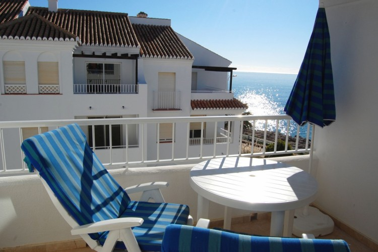 ACPB2M Fuentes de Nerja self catering apartment rental