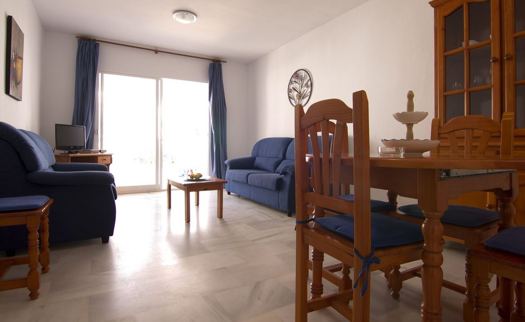 ACPC1E Fuentes de Nerja apartment for rent Nerja