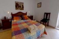 Aquatica villa for rent in Nerja