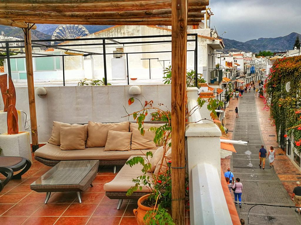 Nerja Apartments For Rent Apartment Rentals In Nerja Spain