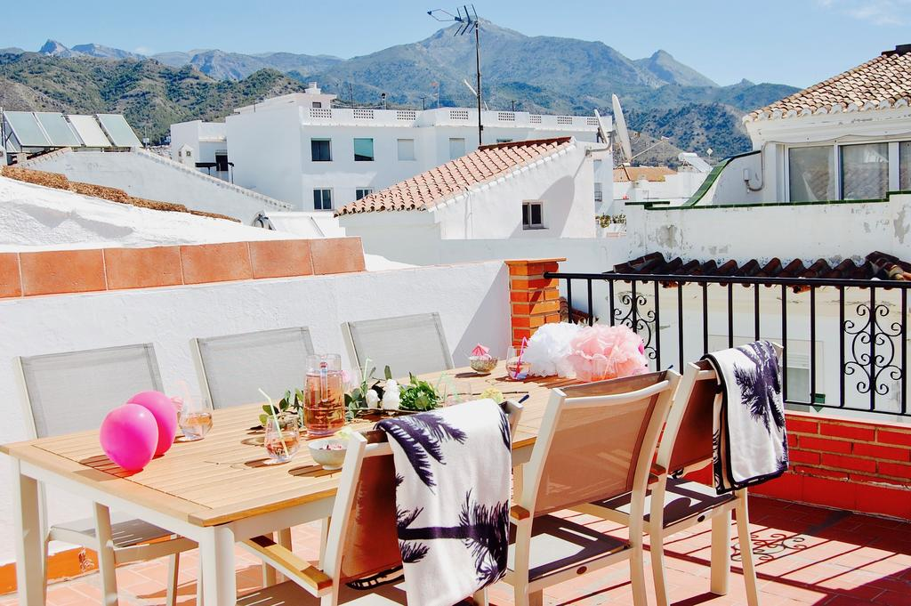 apartment rentals nerja