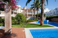 AA1717 Los Jarales apartment rental Nerja