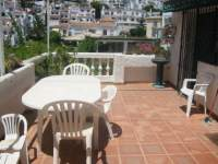 AA186 El Litoral apartment Burriana beach Nerja
