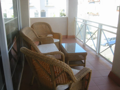 AA54 Los Jarales apartment rental Nerja