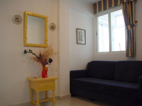NHR361 Los Coronado apartment rental Nerja