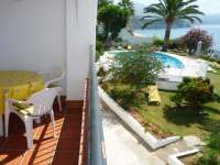 NHR363 Tuhillo apartment rental Nerja
