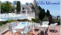 CCVM Villa Miramar Burriana beach Nerja