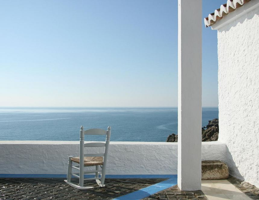 CVIOH Carabeo Villas for rent in Nerja