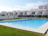 R1049 1 bedroom apartment situated in Nerja
