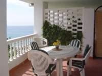 R1094 Capistrano Playa apartment rental Nerja