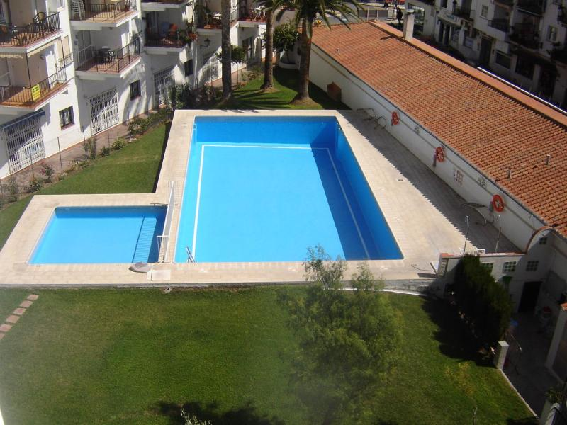 R2001 Coronado apartment rental Nerja