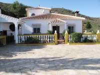 R2003 Villa Jimena Nerja Countryside Villa rental
