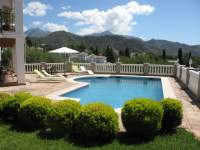 R2034 Villa Santa Clara San Rafeal Frigiliana
