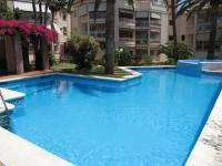R2039 Los Jarales apartment to rent Nerja