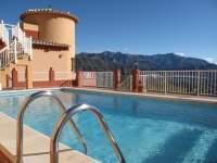R2053 Casa Buena Vista Frigiliana