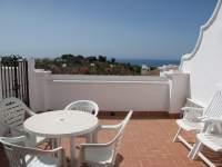 R2057 Self catering apartments oasis de Capistrano Nerja