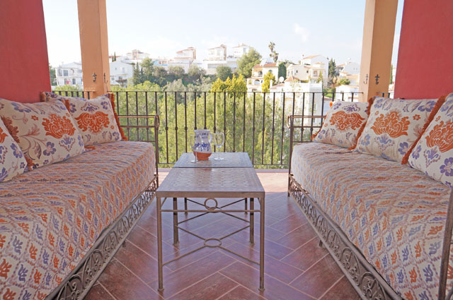 R2083 Apartment in Nerja Burriana beach Aljamar