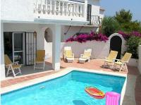 DSMAD Self catering villas in Nerja