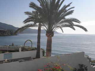 SCR09022 Tuhillo apartment for rent in Nerja