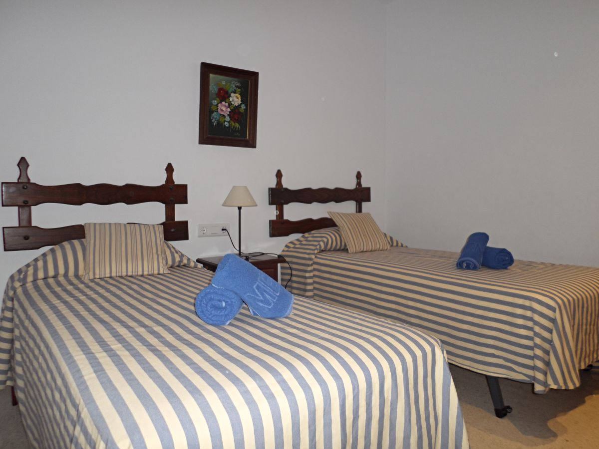 ISCAR601C Carabeo rental apartment Nerja
