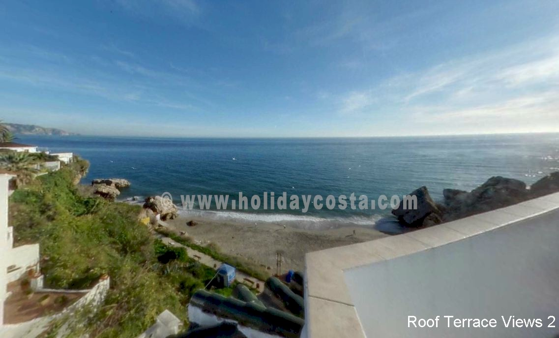 ISCAR70 Property rental Nerja   Carabeo no.70
