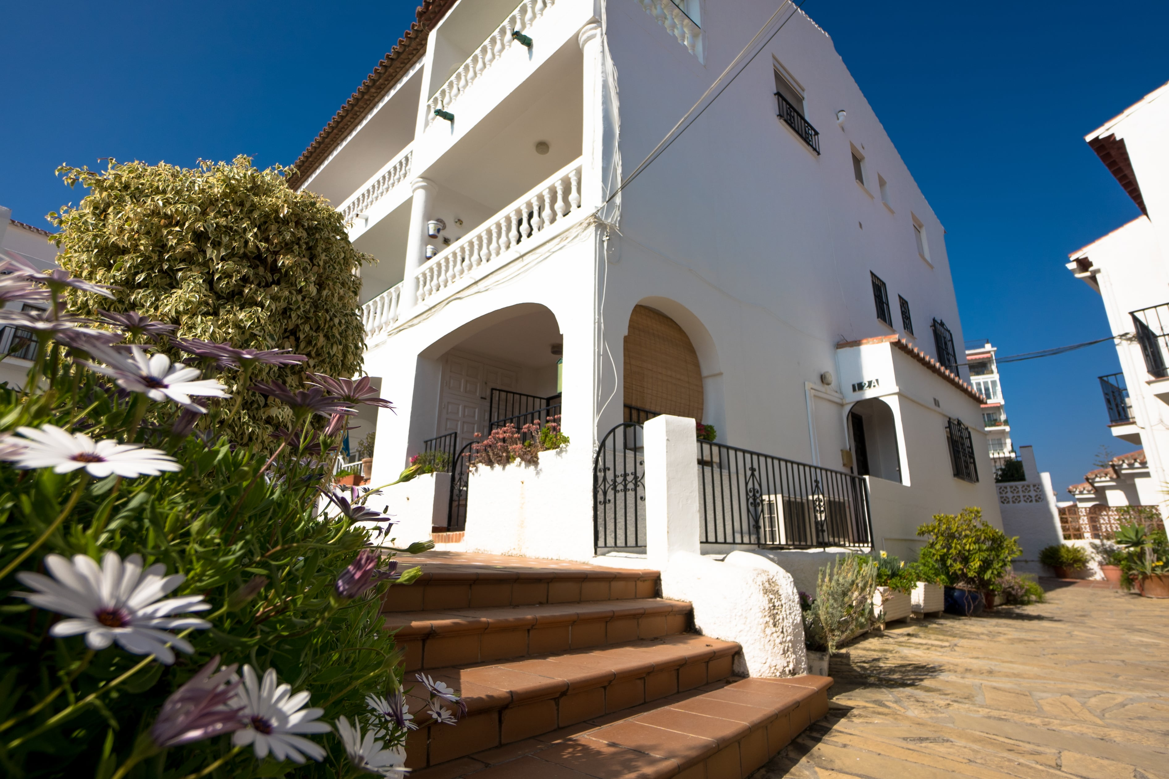 Self catering Nerja   La Hacienda 12A