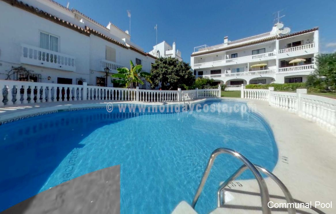 Property For Rent In Nerja Old Town