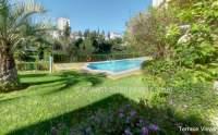 Nerja holiday apartments Jardin de Burriana 13