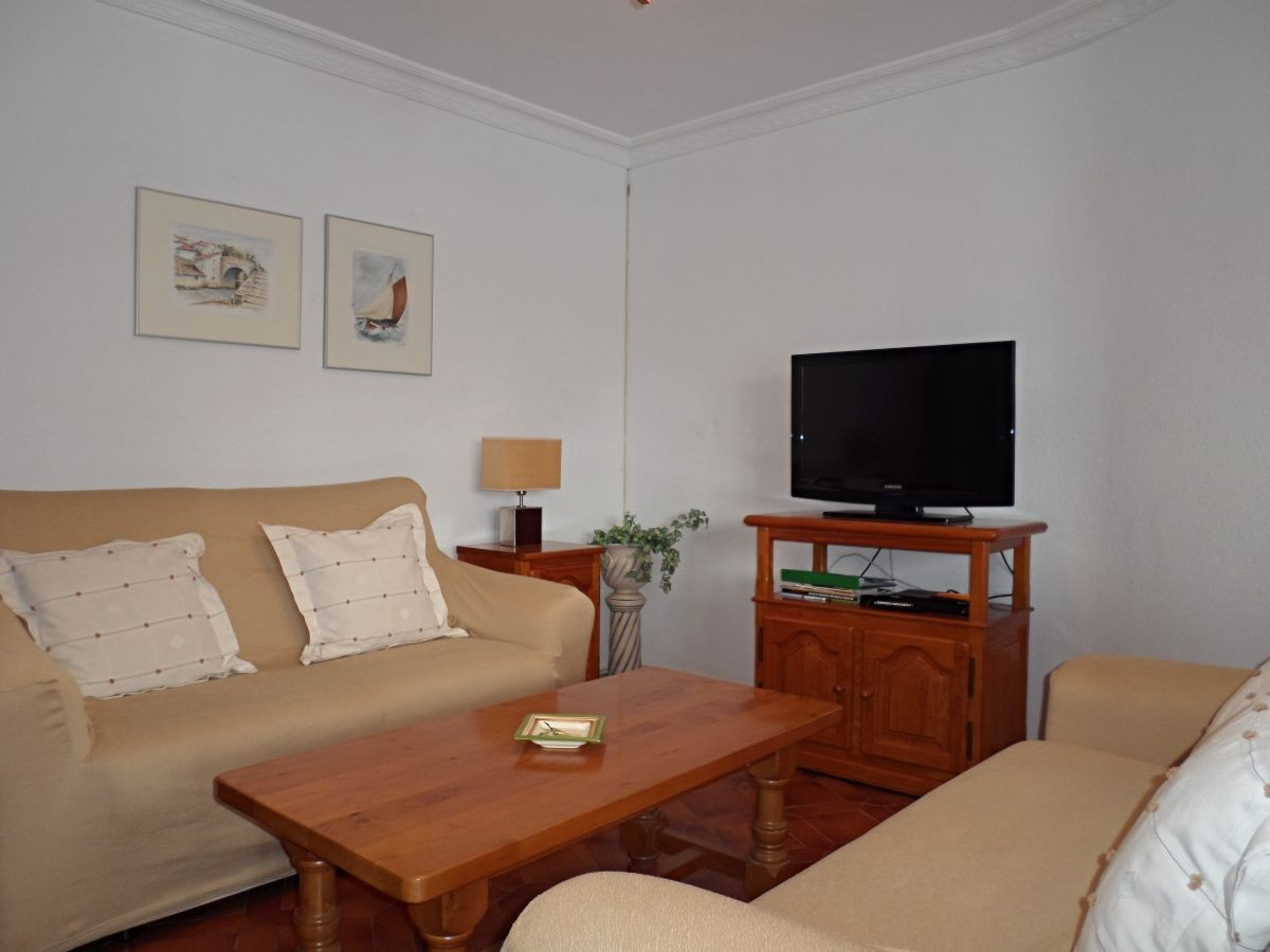 ISPAL9 Nerja apartments for rent  Las Palmeras 9