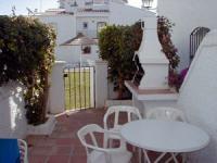 ISPIN21 Los Pinos apartment Nerja