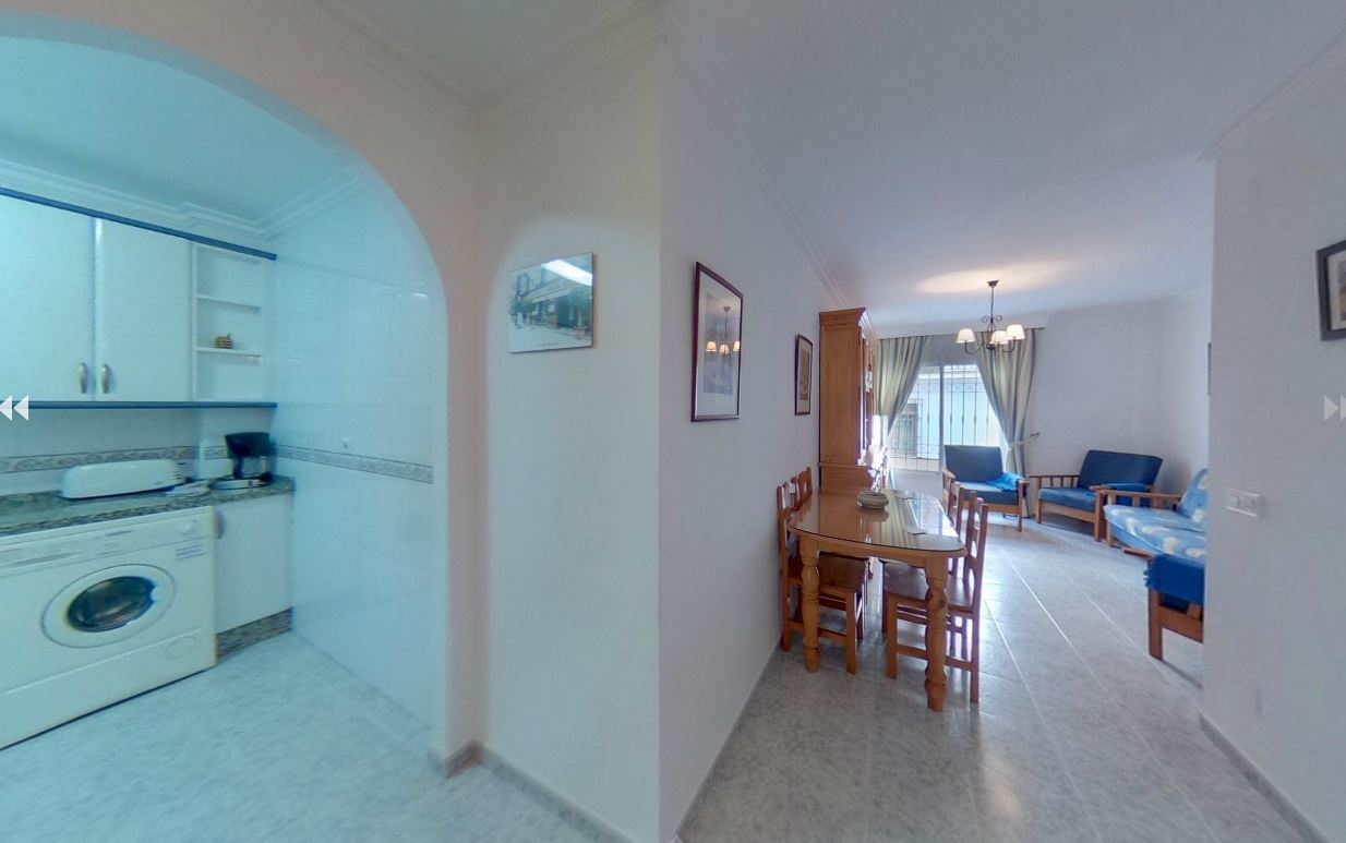 ISPULB Apartment rent Nerja
