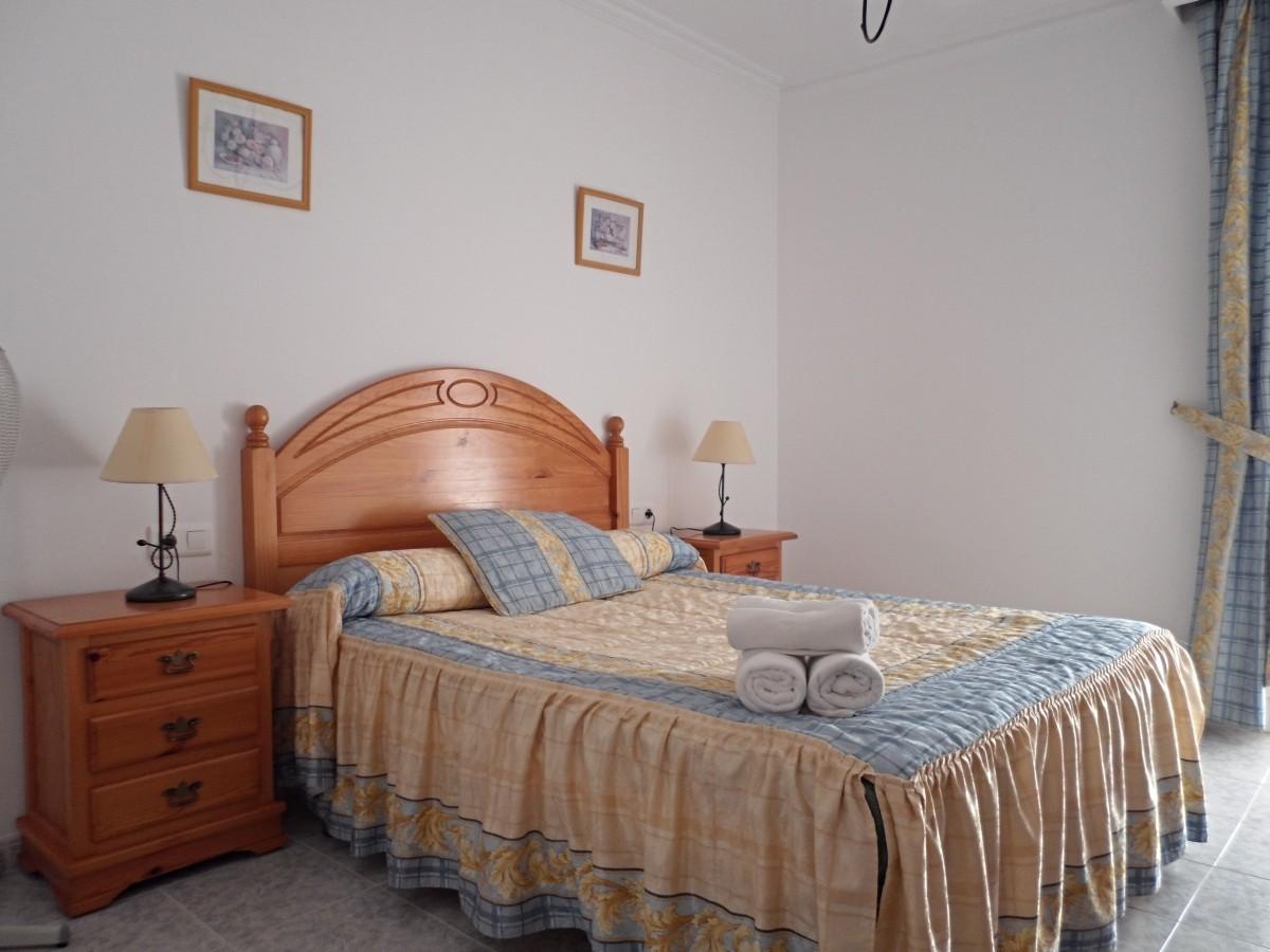 ISPULC Apartment rent Nerja Rental accommodation in Nerja
