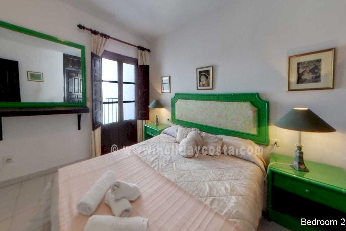 ISTUH3B Accommodation in Nerja   Edificio Tuhillo 3B