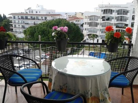 ISVER52 Nerja rental apartment Carabeo