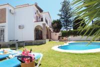 ISVIC villa in parador area Nerja Villa Victoria