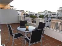 LUR118 Plaza Espana Rental apartment Nerja