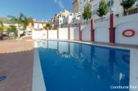LUR189 Holiday property rental Nerja Res Aljamar