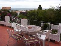 VILLALIMONEROS El Capistrano Village for Rent Nerja