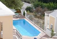 RHMED Apartments in Nerja self catering
