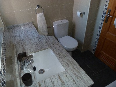 SGVAL Self catering apartment Nerja    Valparaiso