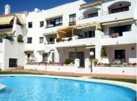 Apartment rental Nerja Edificio Alcazaba SMAP019