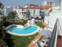 SMAP140 Alcazaba apartment rental Nerja
