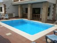 TSR0007 Villa Algueria Punta Lara Nerja