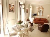 TSR0100 Malaga City apartment Calderon