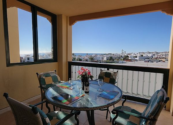 TSR0108 Millenio Nerja apartment rental