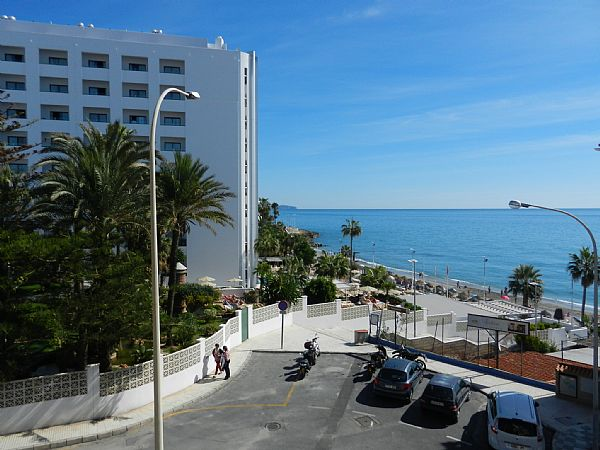 TSR0119 Apartments for rent in Nerja