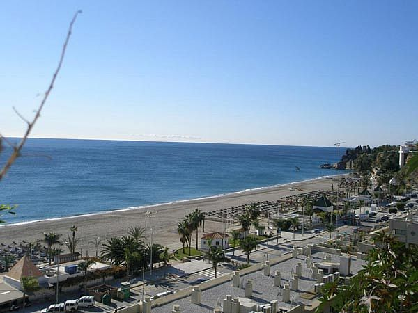 TSR0122 El lItoral apartment rental Nerja
