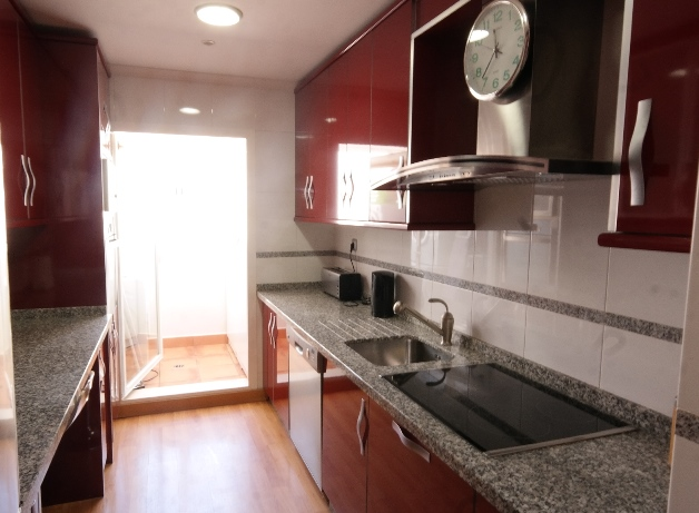 TSR0123 Apartments for rent in Nerja
